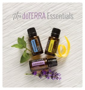 The complete guide to doTERRA